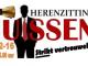 Herenzitting
