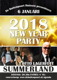 Summerland New Year Party