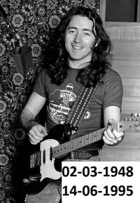 STENNES plays RORY GALLAGHER
