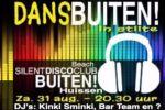 BUITEN!silent disco