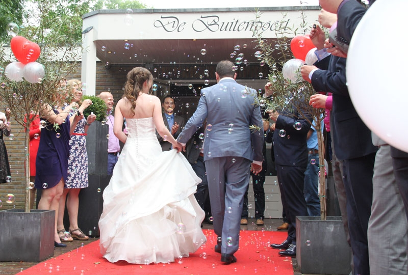Huwelijksfeest-Joost-en-Marlies