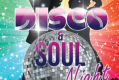 Disco & Soul Night, 1 juni 2019