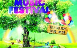 Holthuus Music Festival nieuwe datum nog niet bekend 2 Juli gaat niet door!
