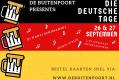 Deutsche Abend duokaart