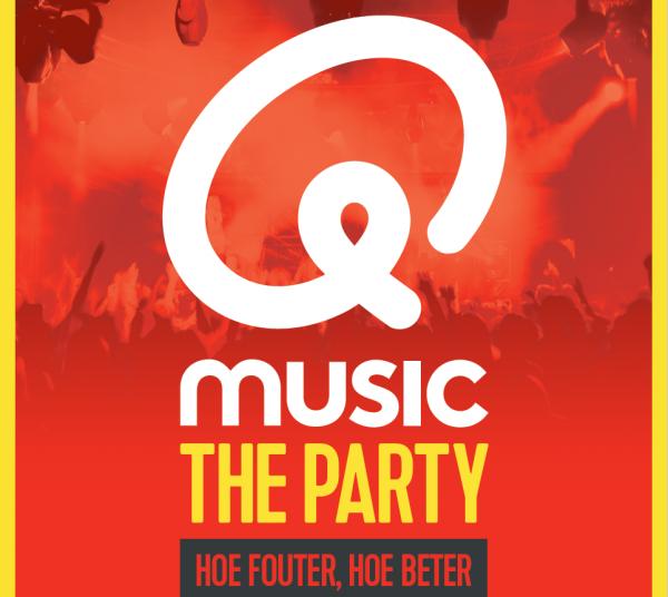 Q music 3 november