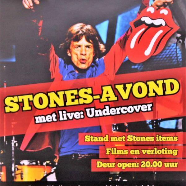 Rolling Stones zondag 21 april 2019